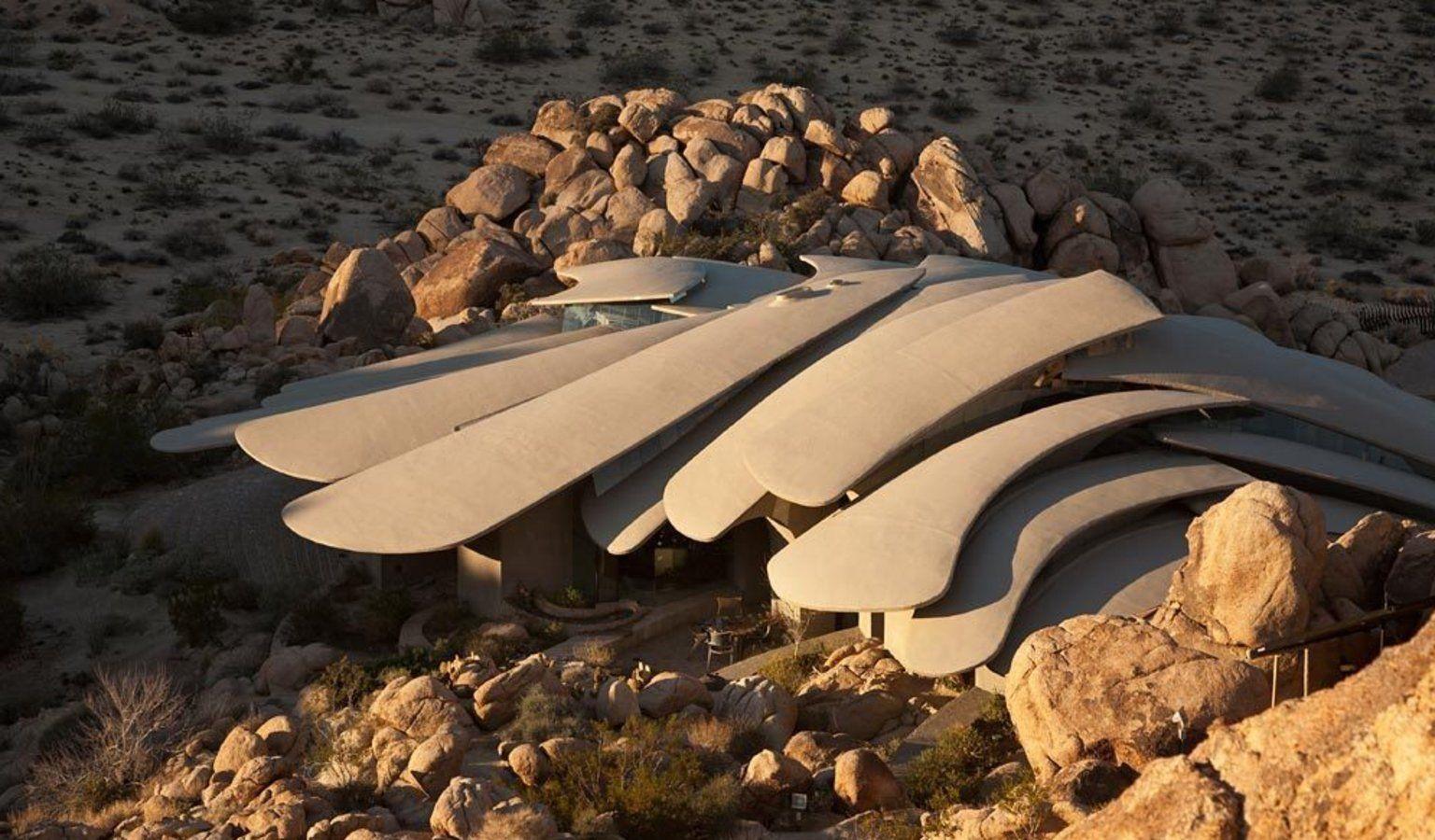 kendrick bangs kellogg desert house