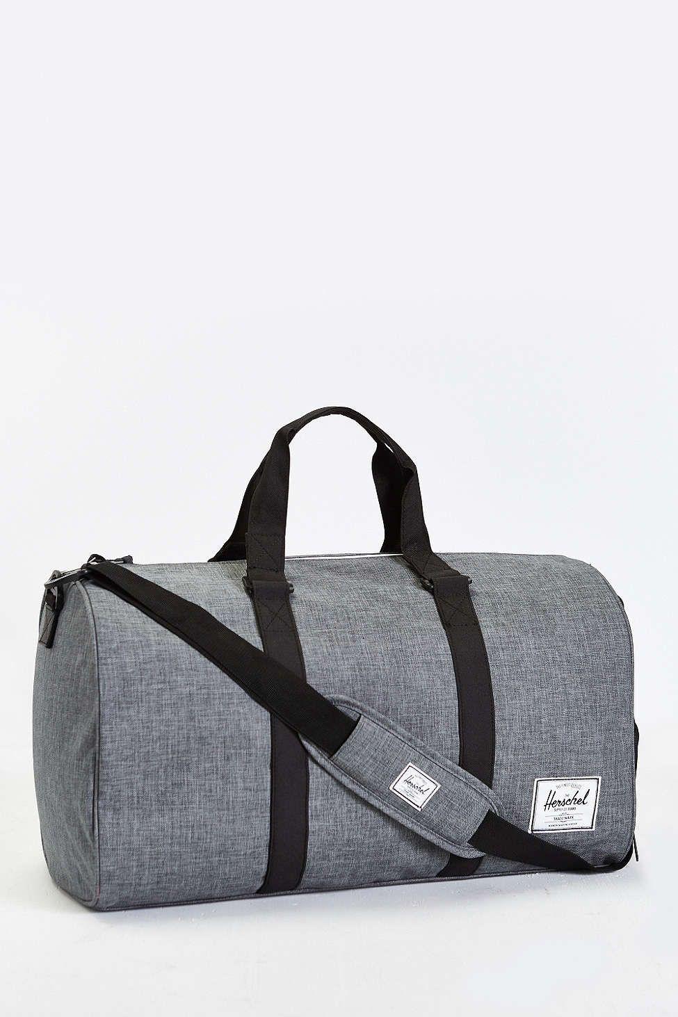 6f2f6fe2f0 Herschel Supply Co. Novel Weekender Duffle Bag in 2018