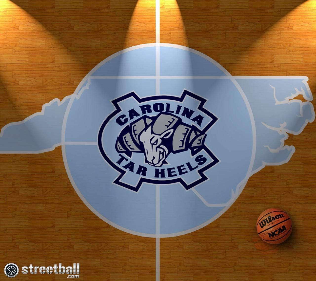 10 Latest Tar Heels Basketball Wallpaper Full Hd 1080p For Pc Background Unc Basketball North Carolina Tar Heels Basketball Tarheels Basketball