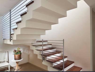 escaleras exteriores para casas de tres pisos - Buscar con Google