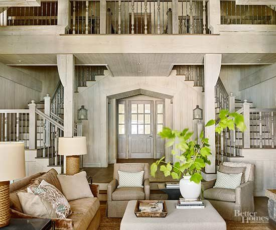 Traditional-Style Living Rooms in 2020 (With images ...