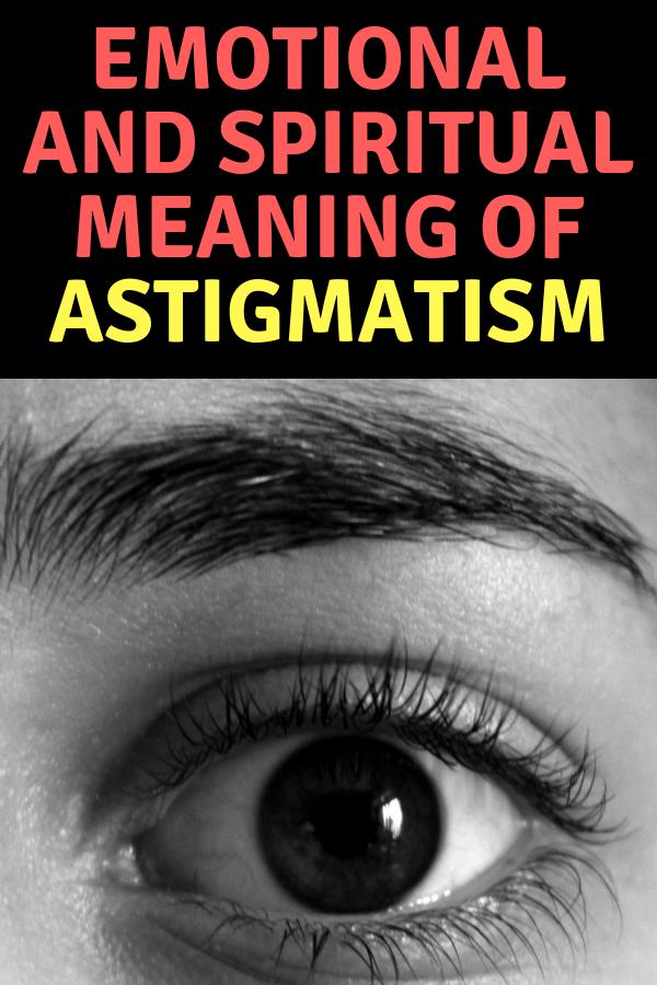 Eye Disorders: Glaucoma | Spirituality | Spiritual meaning