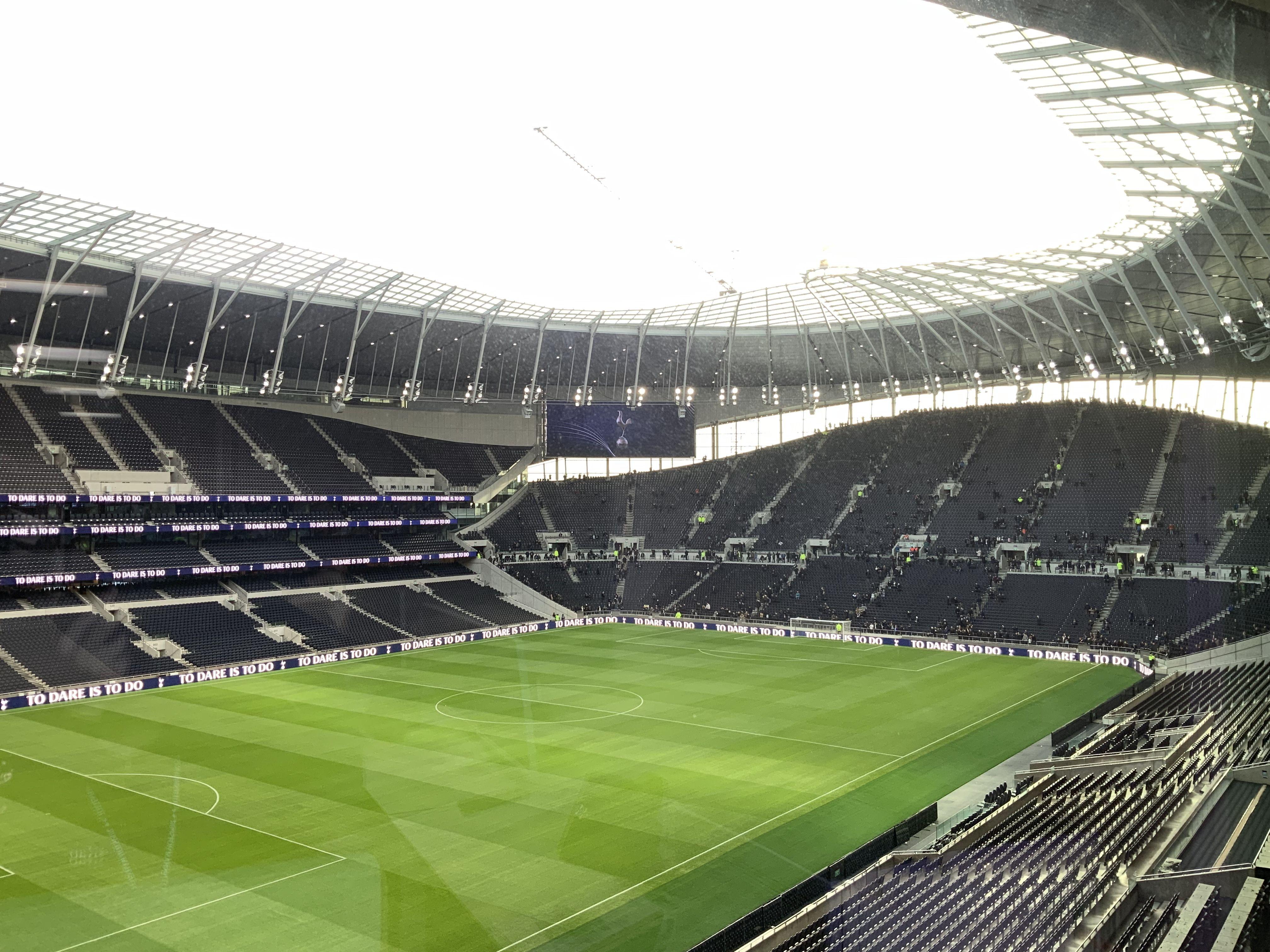 Pin On Tottenham Hotspur