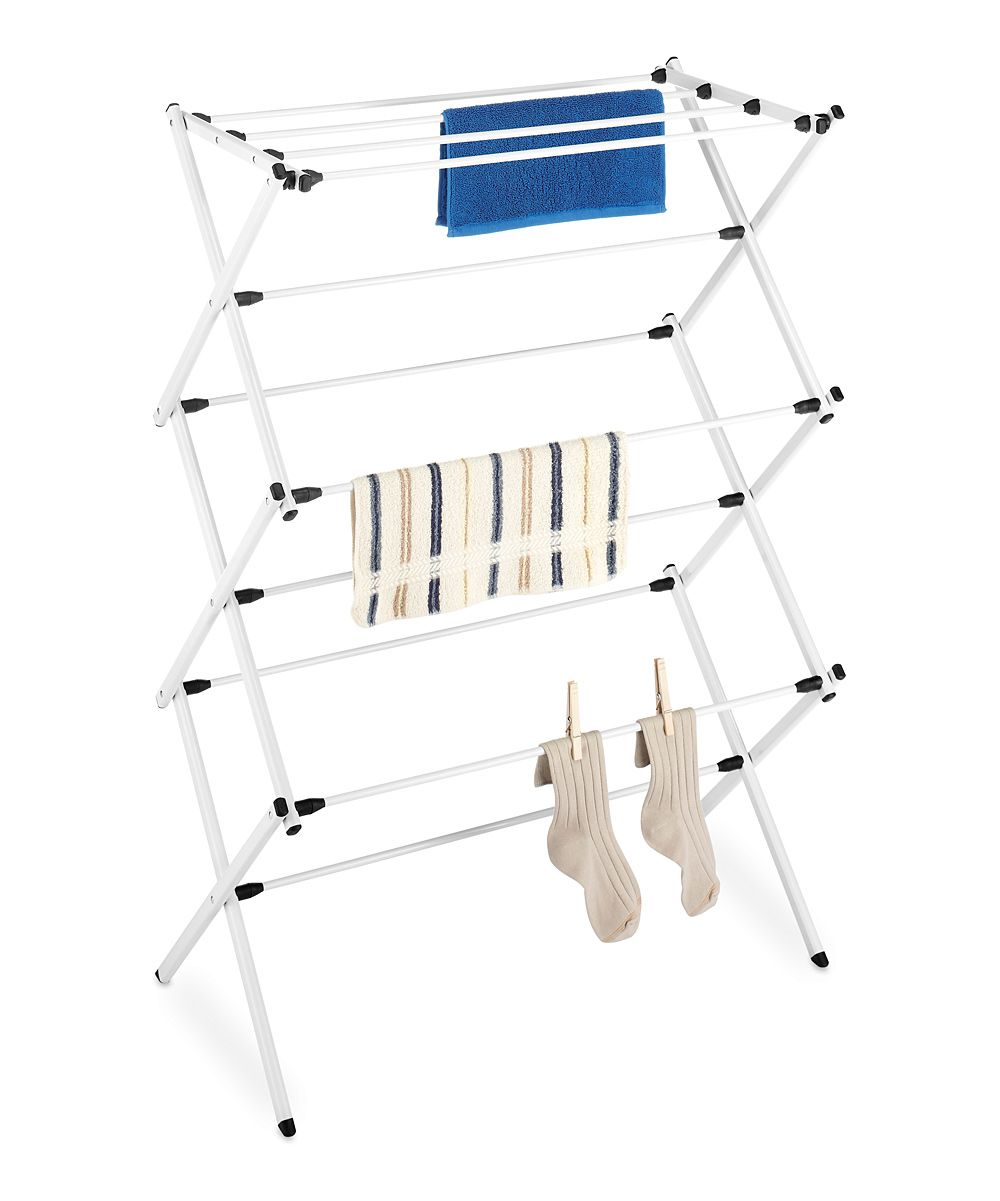 White folding drying rack products
