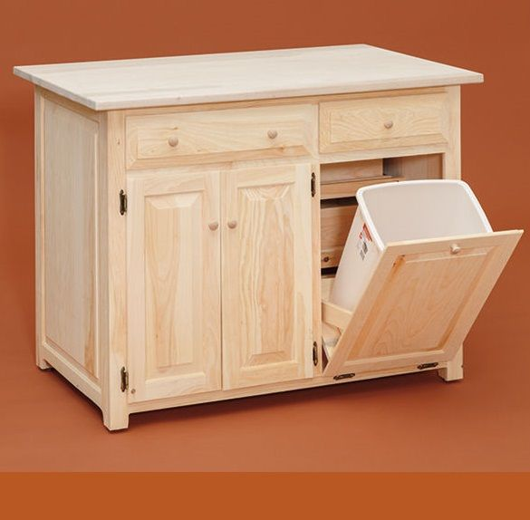 Pine Cabinets, Unfinished Furniture Spokane