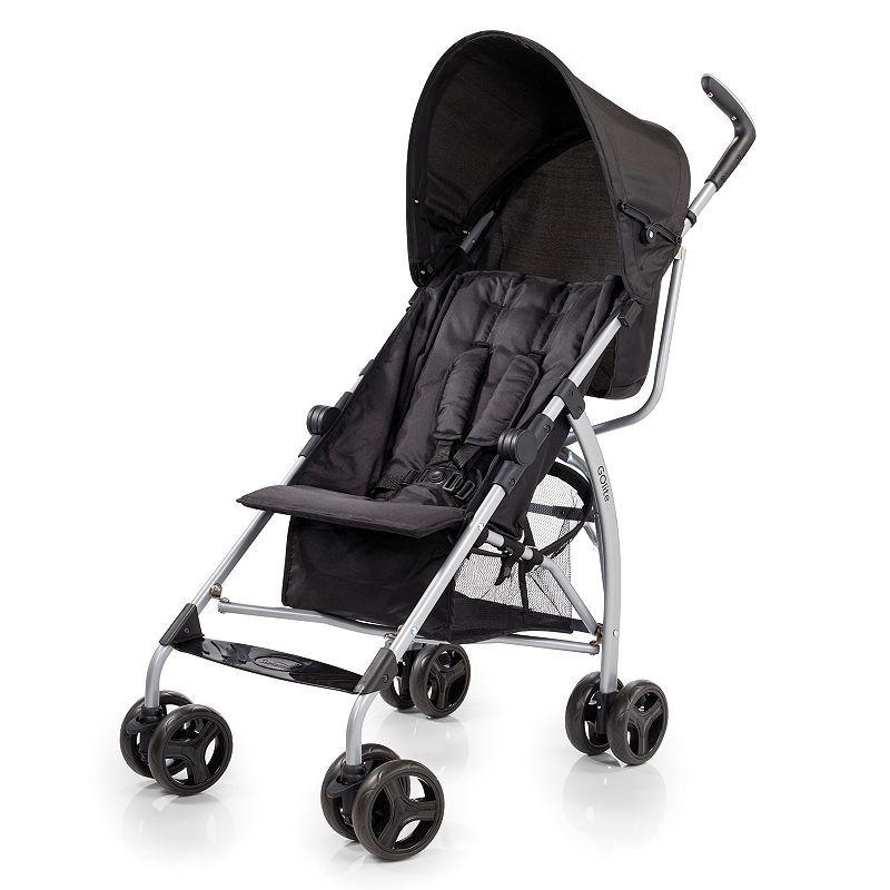 Summer Infant GO Lite Convenience Stroller, Umbrella