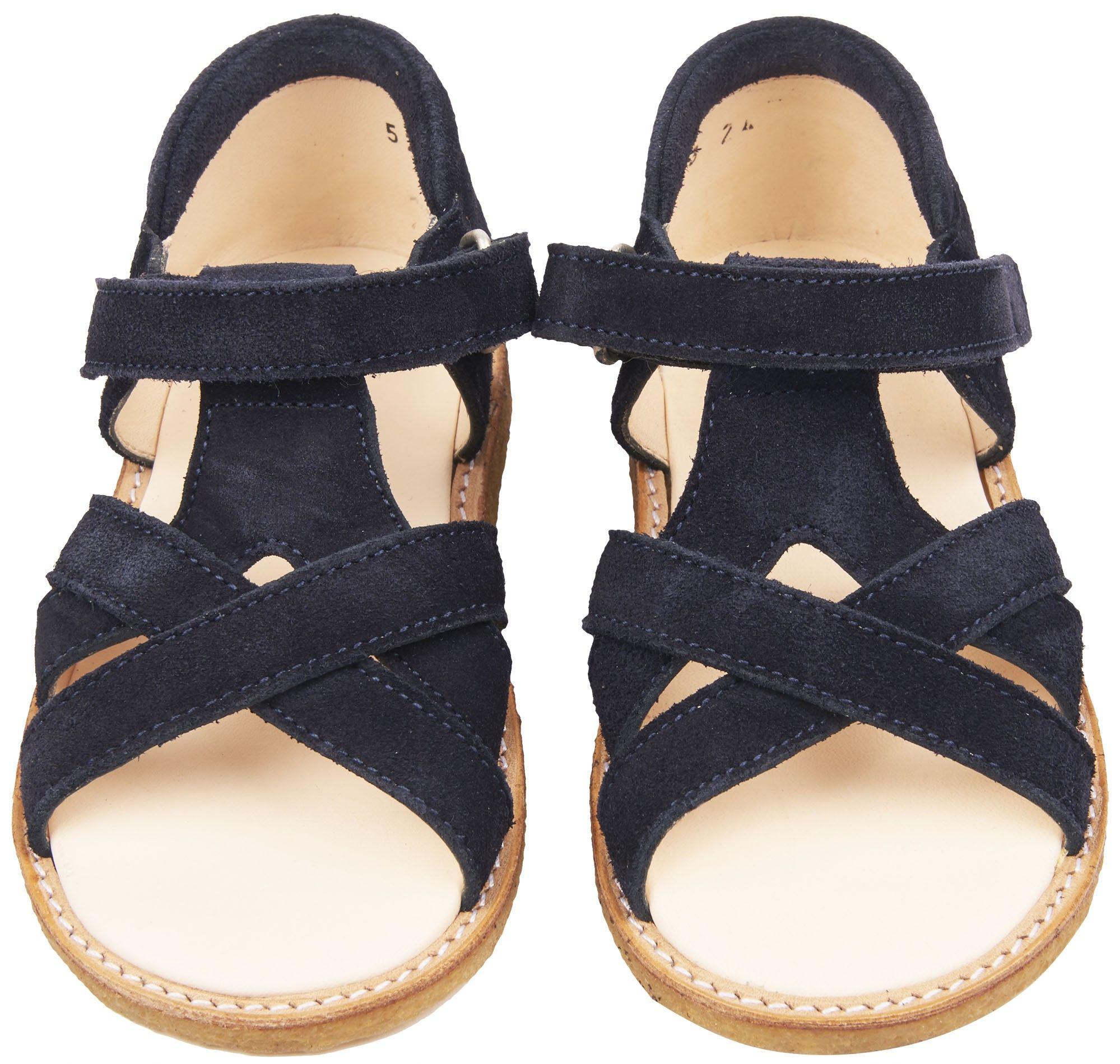 Velcro baby sandals
