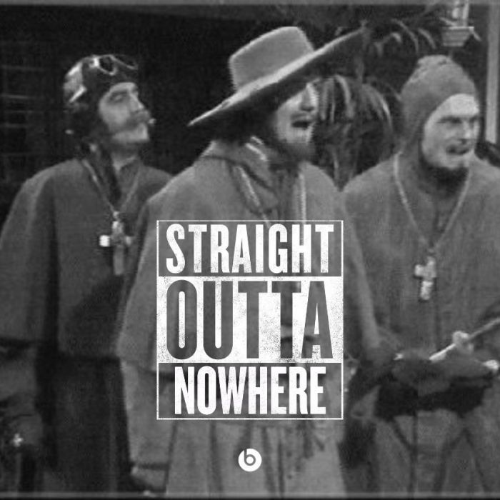 f2b9afb4a2fb7badde767ba2cb658d51 noone expects the spanish inquisition meme collection,Spanish Inquisition Meme