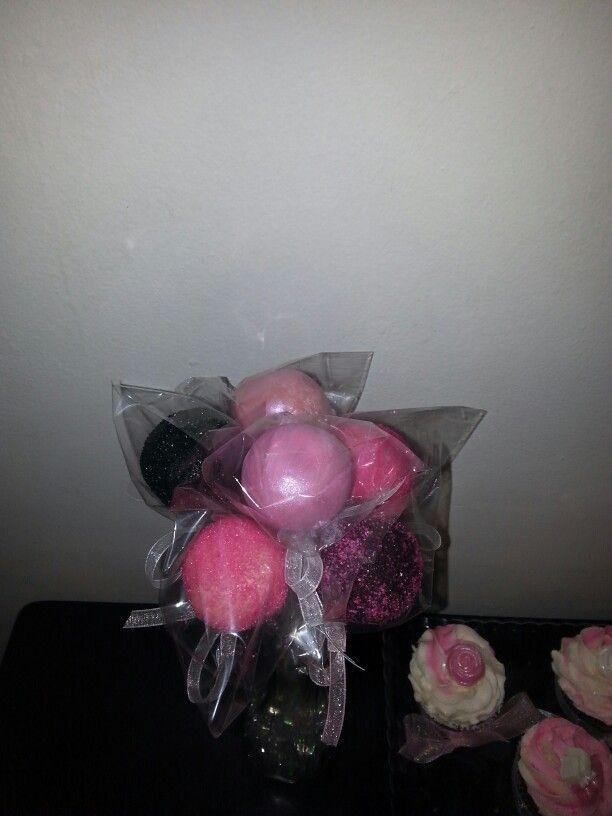 Cakepops ! ...