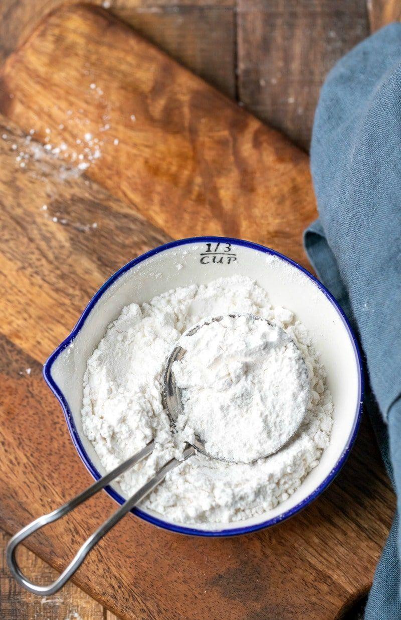 Basic slime recipe borax