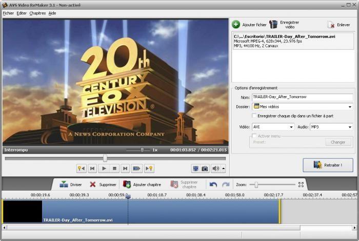 Film video gratuit telecharger.