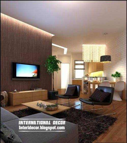 led ceiling lights, lighting design for interiors
