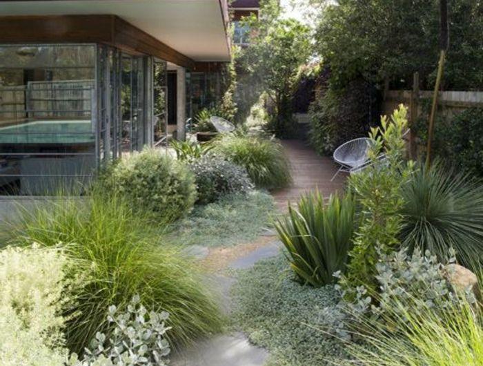 1 Comment Faire Une Allée De Jardin Gravier