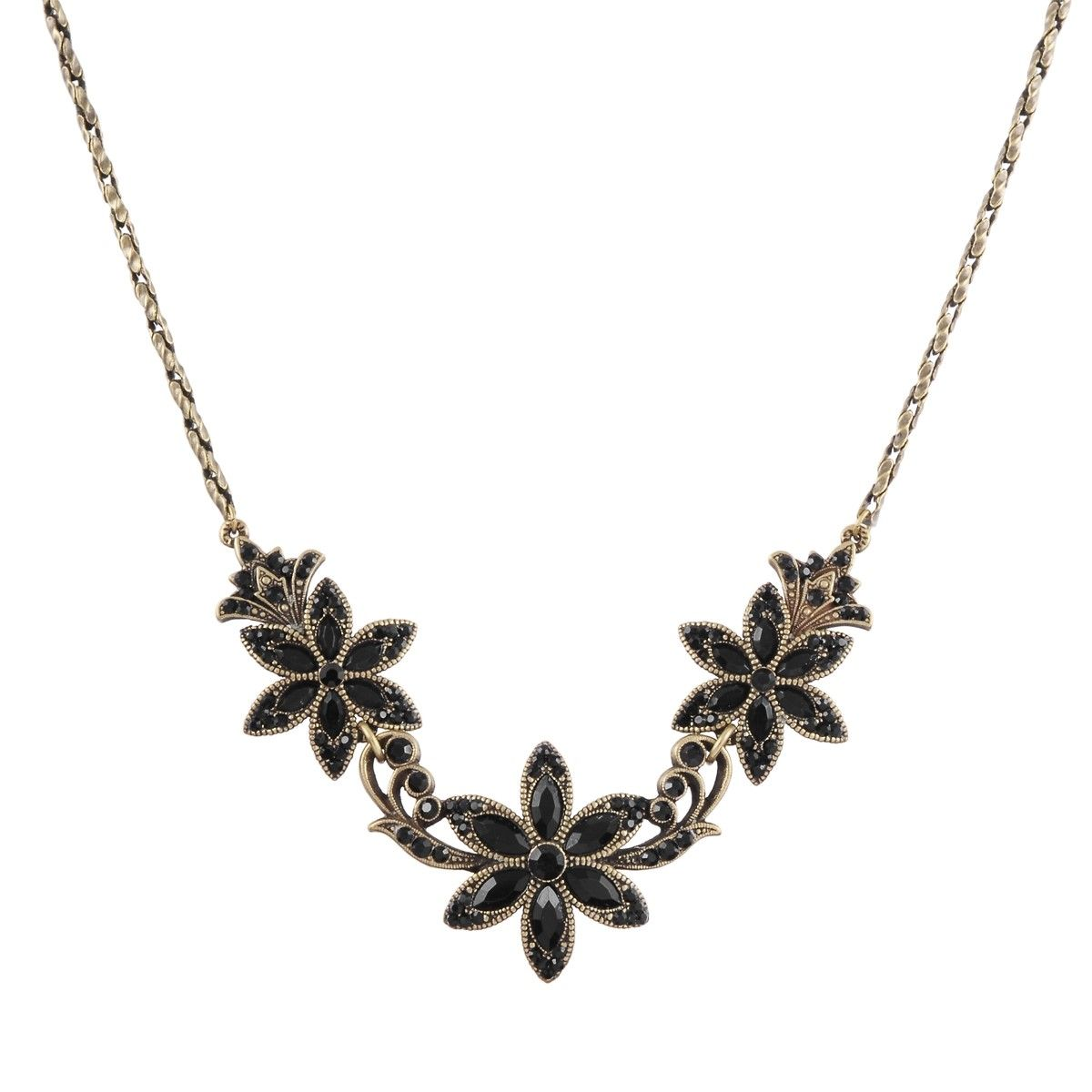 NECKLACE 16343 - Michal Negrin