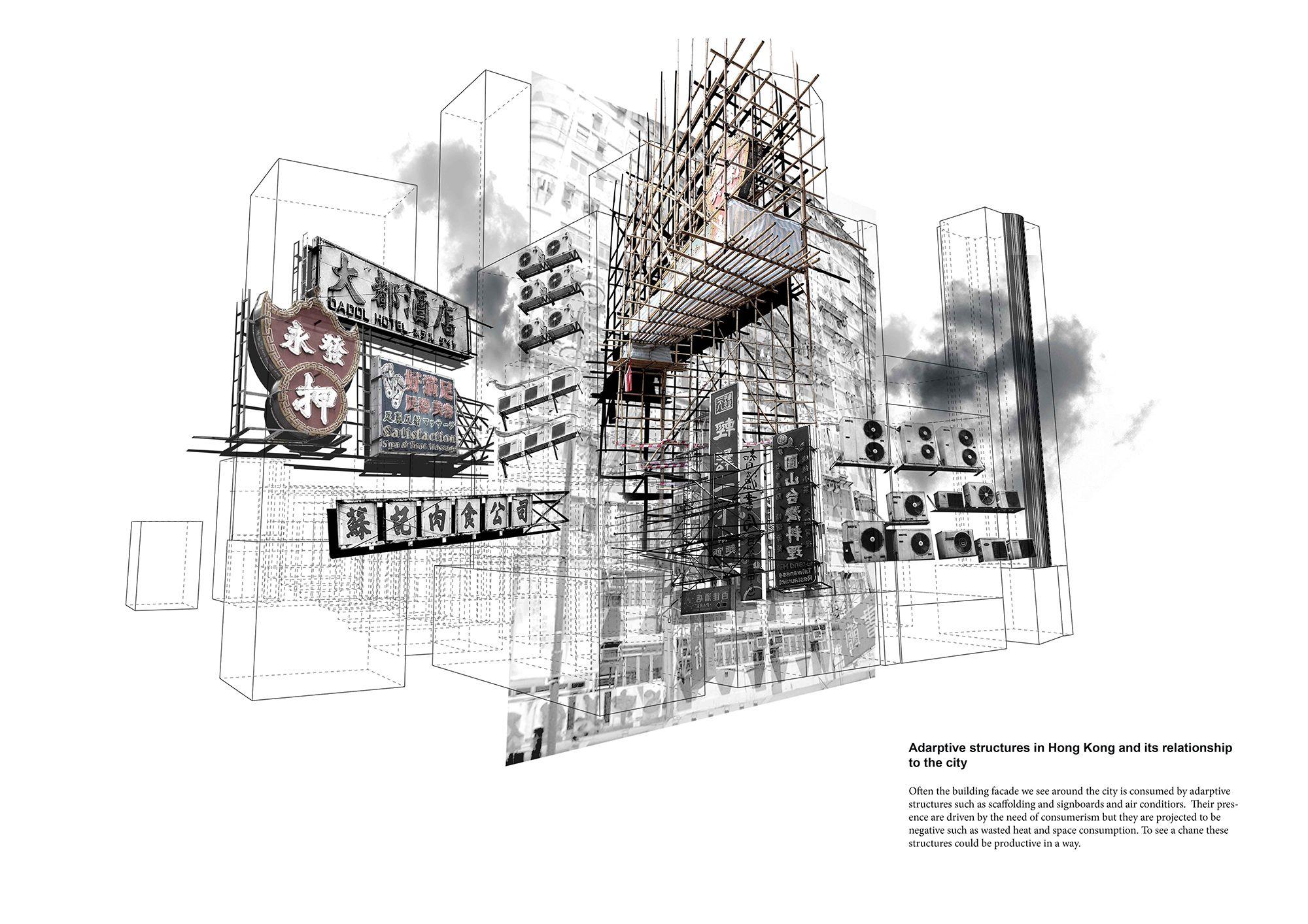 Perpetually Construction Utopia