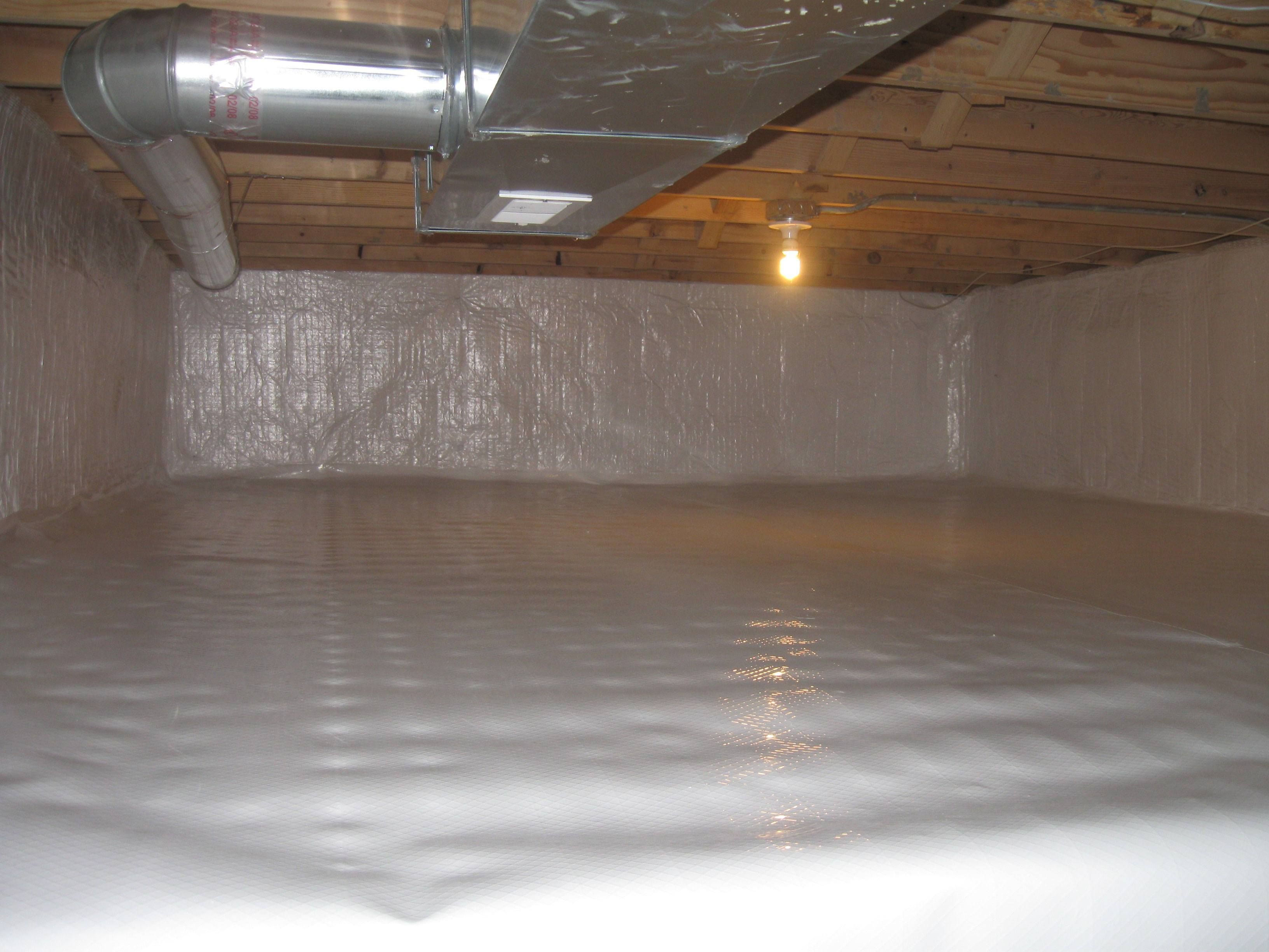 Best 25 Crawl space encapsulation ideas on Pinterest