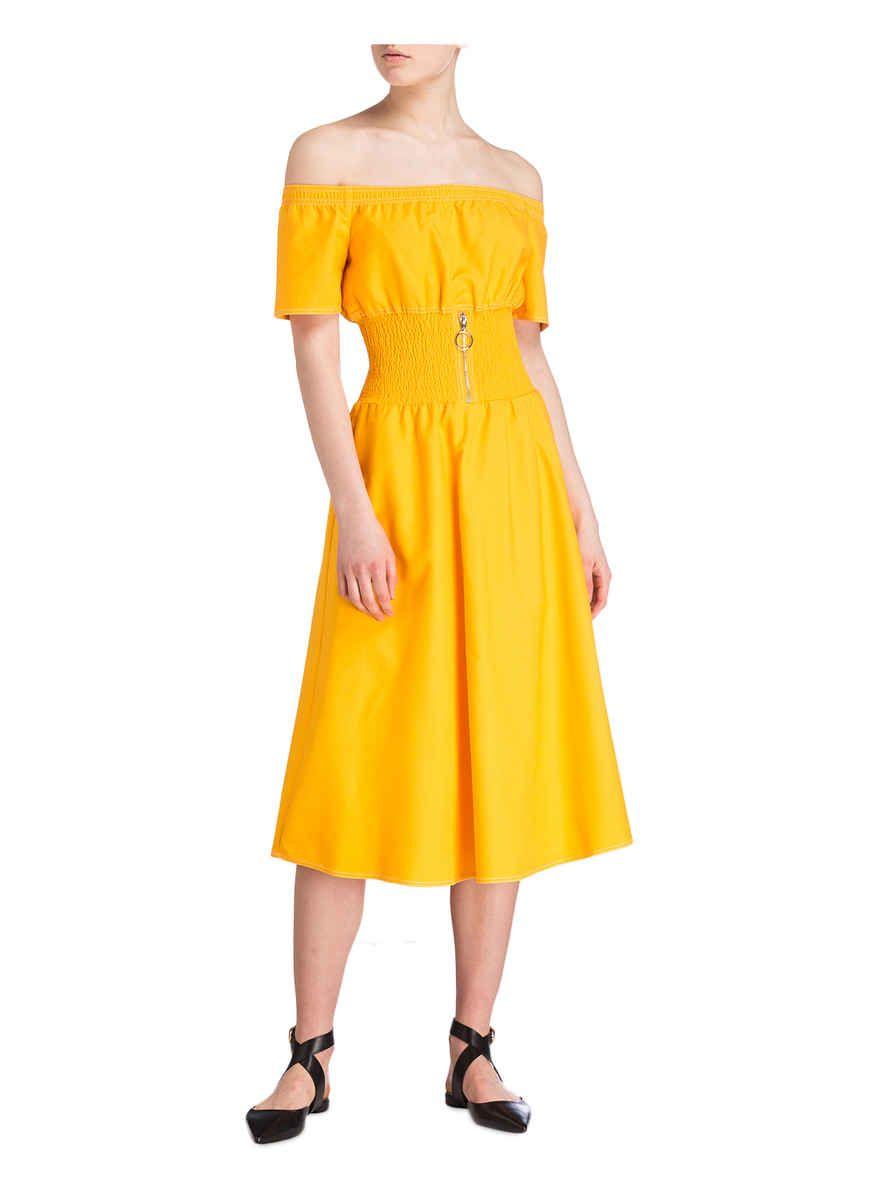 maje Midi-Kleid RELERA | Kleider, A-linienkleider, Modestil