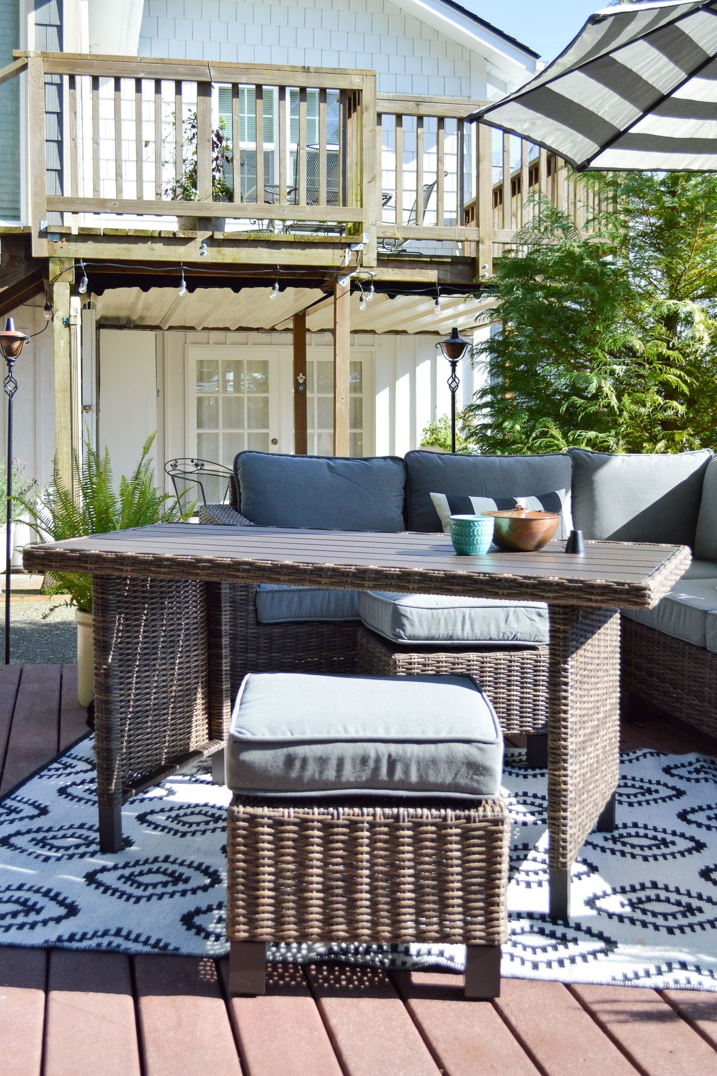 Better Homes And Gardens Brookbury Patio Furniture