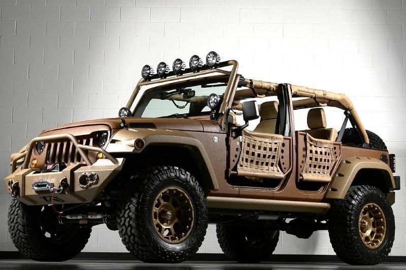 2013 Jeep Wrangler Unlimited Jeep Wrangler Unlimited 2013 Jeep