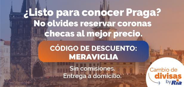 Dónde Cambiar Euros A Coronas Checas En España Cambio De Divisas Moneda Extranjera Corona Checa