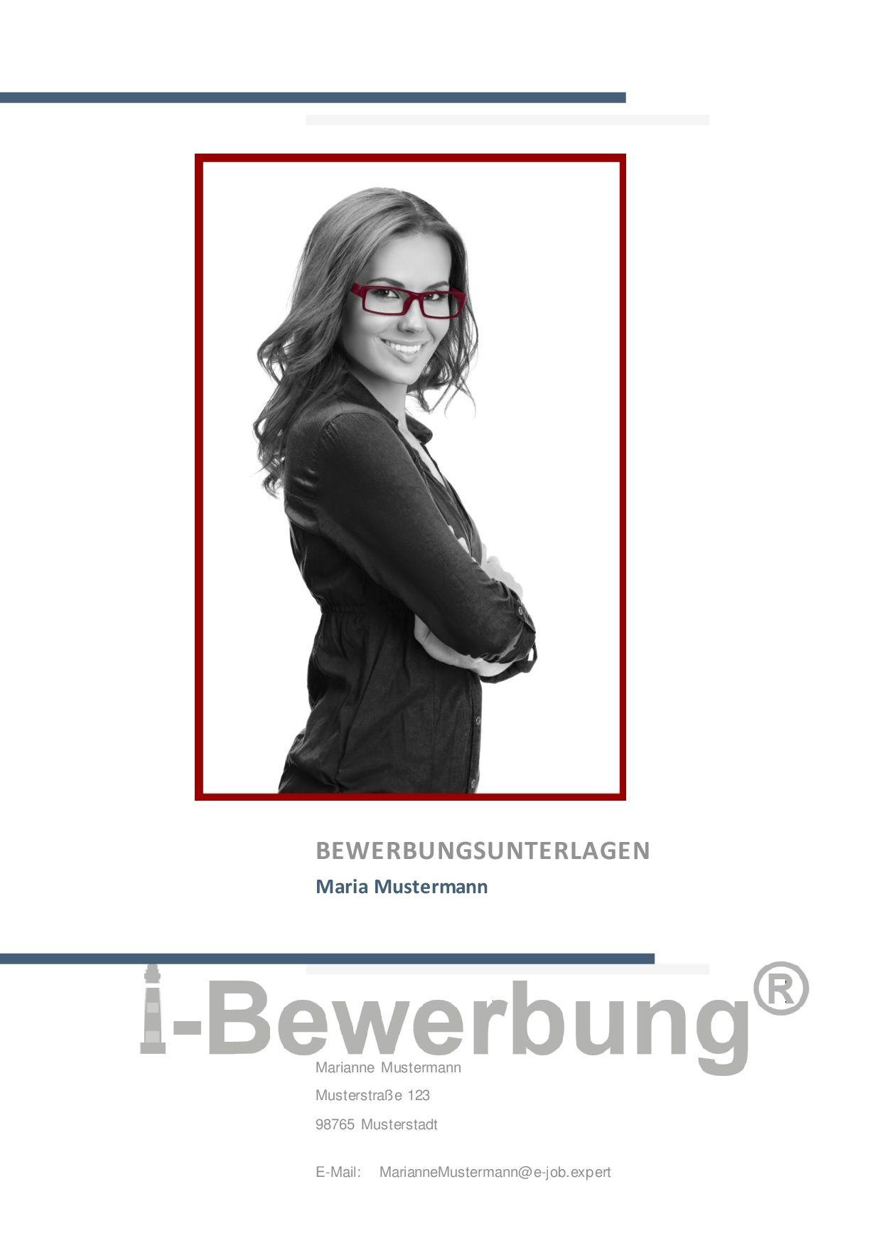 Initiativbewerbung Als Sekretärin Der Geschäftsleitung