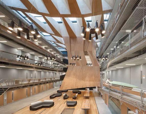 年輕建築師的未來在哪?30 多年經驗的老前輩說,是「限制與不確定性」 » ㄇㄞˋ點子