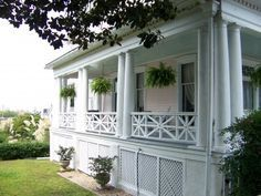Image result for how to build criss cross porch railing ...