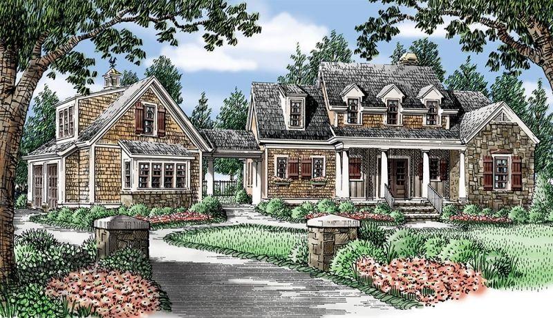 Haleys Farm Home Plans And House Plans By Frank Betz Associates Haleysfarm Homeplans Frank Southern House Plans House Plans Farmhouse Country House Plans