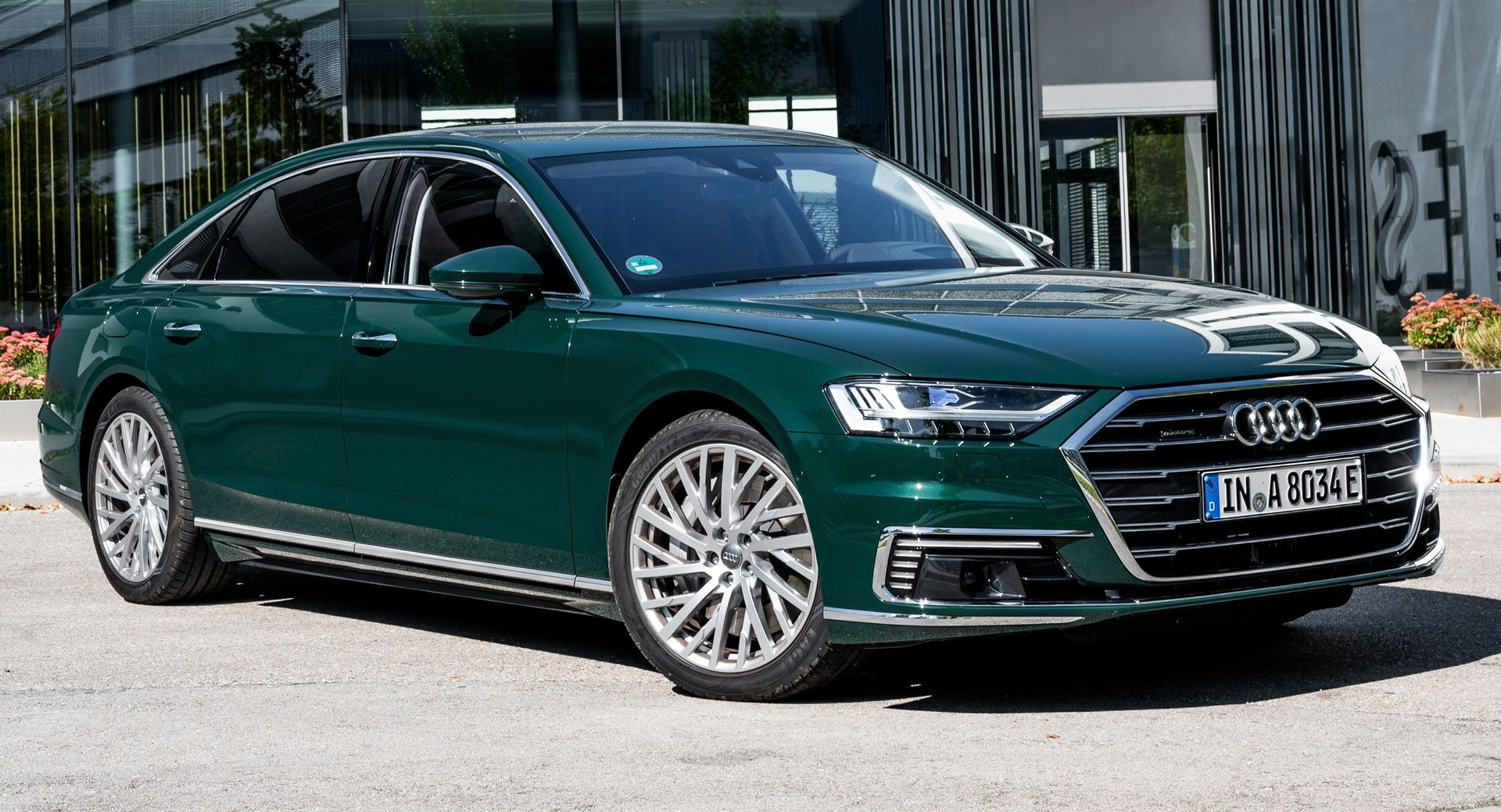 The 2020 Audi A8 Tfsi E Phev Is A Wise Choice Over The Base A8 If You Qualify For Credits Audi Audia8 Phev Prices Cars Carsof In 2020 Audi Hybrid Car Audi Hybrid