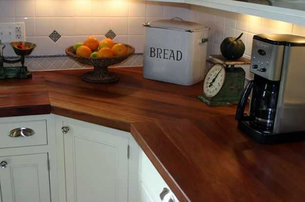 Best 40 Great Ideas For Your Modern Kitchen Countertop Material 640 x 480