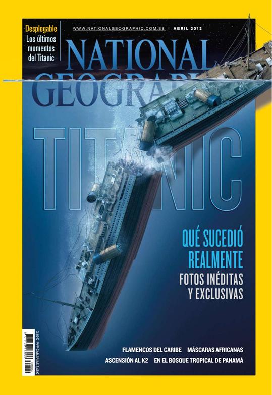 National Geographic Espanha