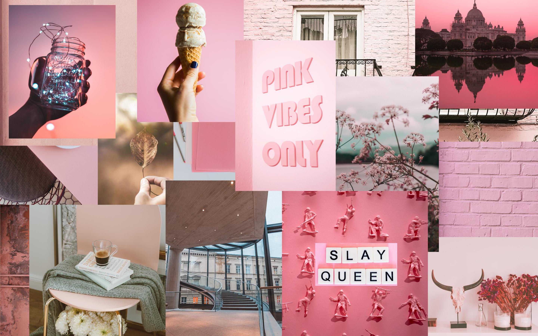 Peachy In 2020 Pink Wallpaper Mac Mac Wallpaper Macbook Wallpaper