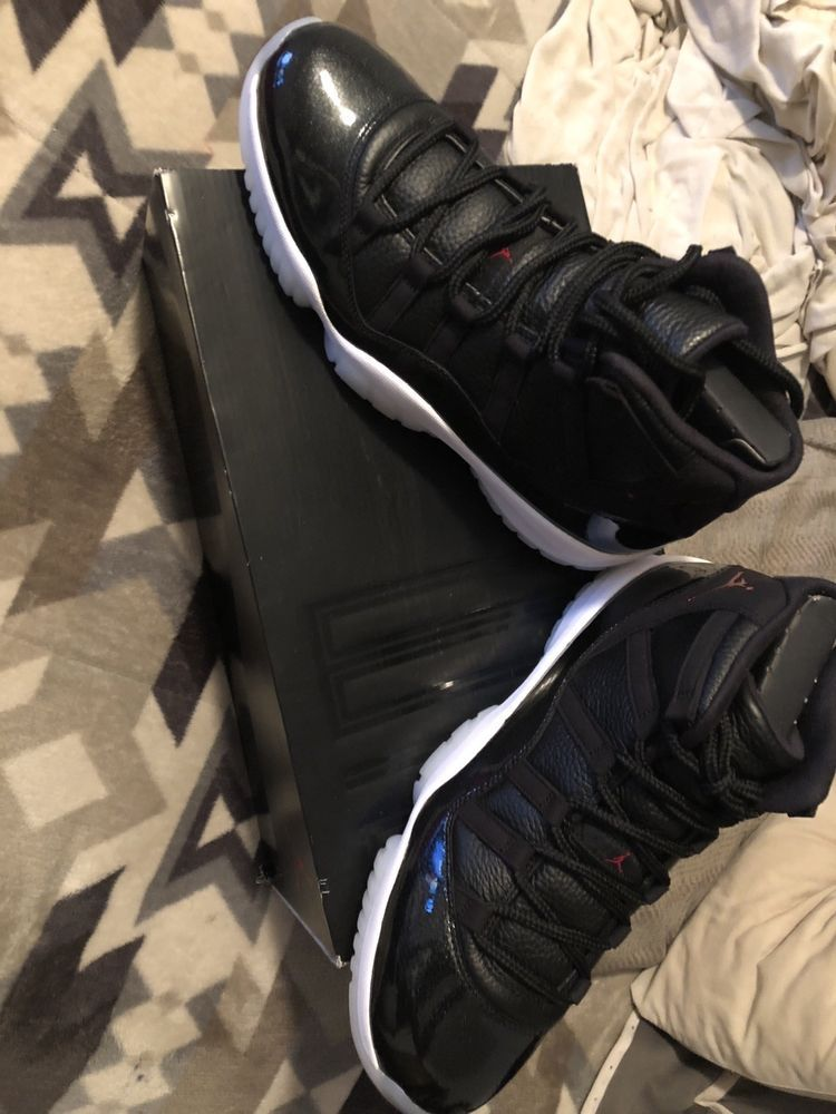 3b0a778ba6cf16 jordan 11 72-10 size 10.5  fashion  clothing  shoes  accessories  mensshoes   athleticshoes (ebay link)
