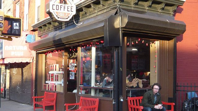 Coffee Shop's Stupid Lawsuit Against the New York Times Tossed
