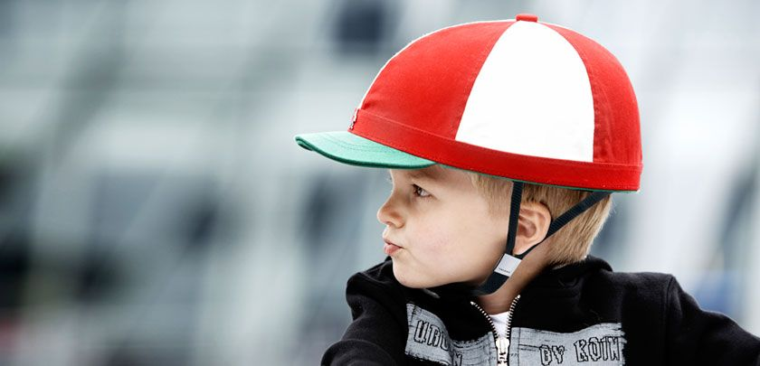 Our Favorite Cool Bike Helmets For Kids That Keep Them Safe Too