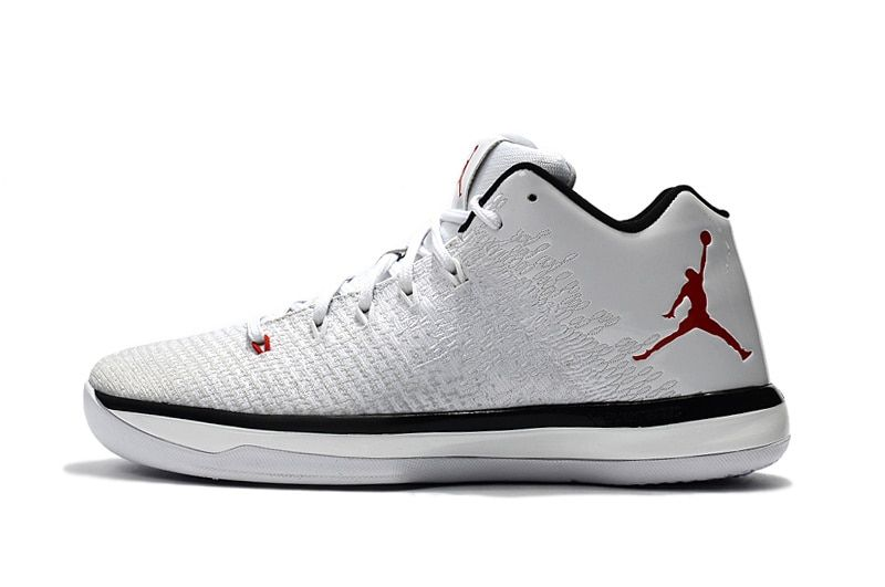 e72019dd85e8 Men Basketball Shoes Aj 31 Rosso Corsa Crack Flights Speed Athletic Outdoor  Sport Sneakers 41-47