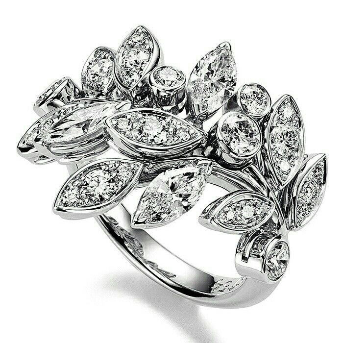 Piaget  - collection Limelight - Garden Party - ring