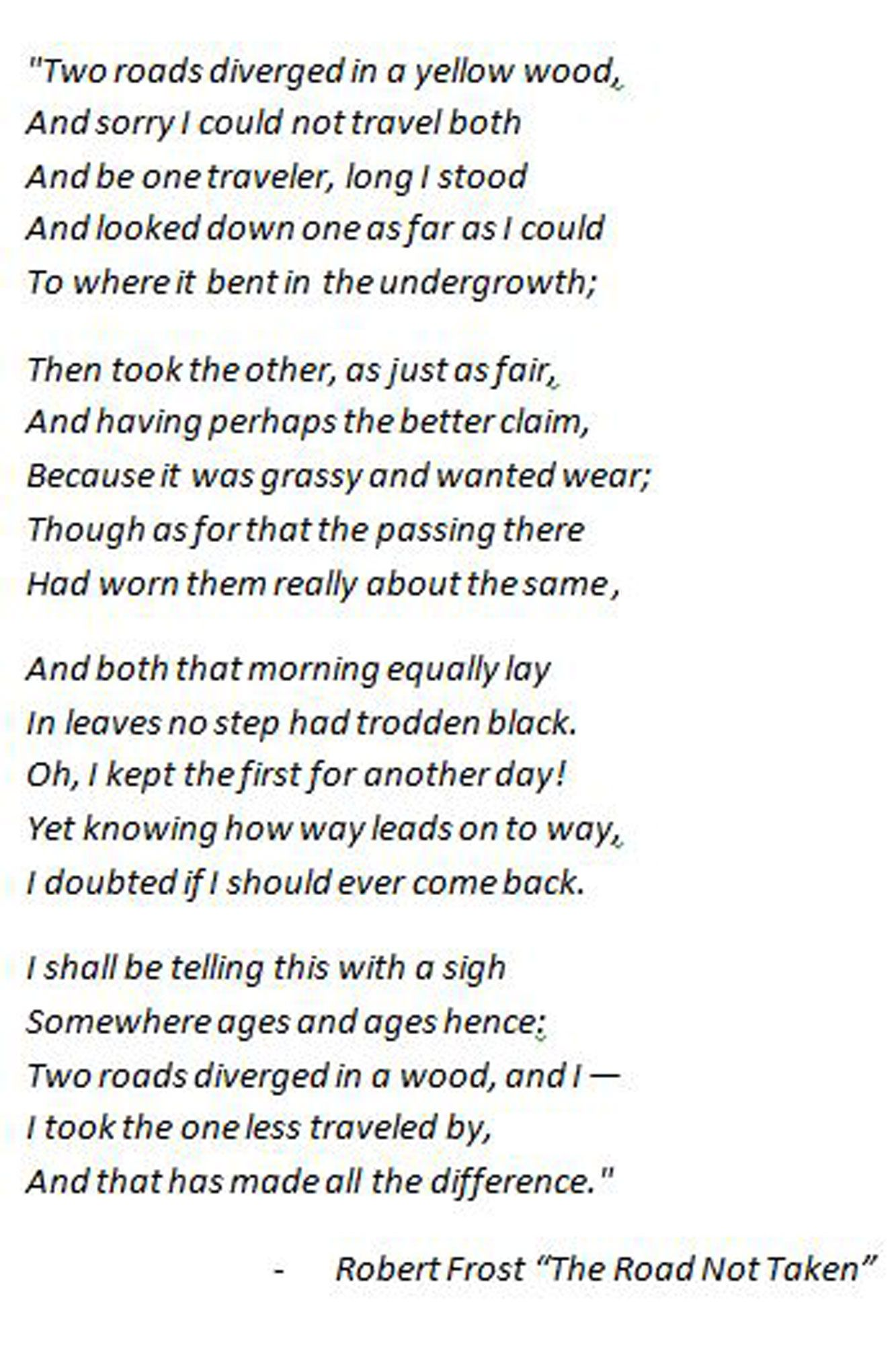The Famou Robert Frost Poem We Ve Read Wrong Forever Crossing Bar Alfred Lord Tennyson Paraphrase Analysi Meaning