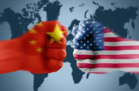 America S Big Strategy To Defeat China On Strategic As Well As Economic Front Will Again Become Number One In 2021 China World War World War
