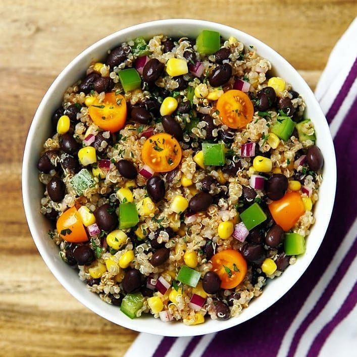southwest quinoa salad  /southwest-quinoa-salad