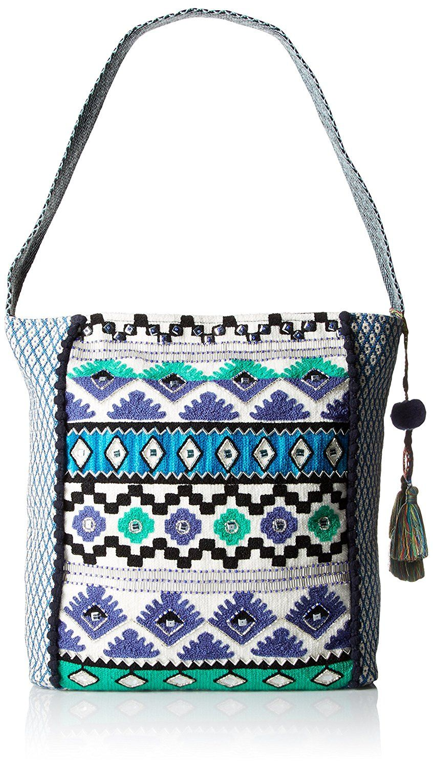df2b7f60b7a Steven by Steve Madden Jalyson Hobo Bag     Read more reviews of the product