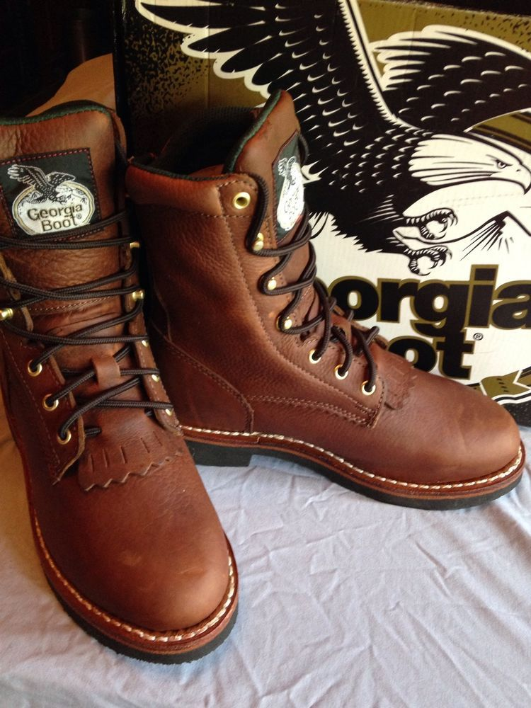 Boots, Georgia boots, Womens boots