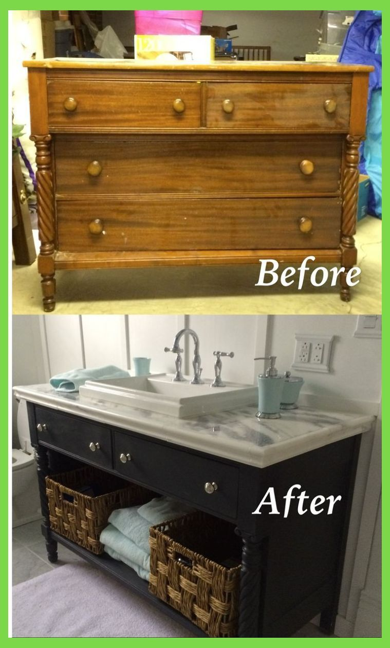 Photo of 10 Ways to Redecorate Old Dressers | Furniture Makeover | Shabby Chic Furniture | Cottage Int…