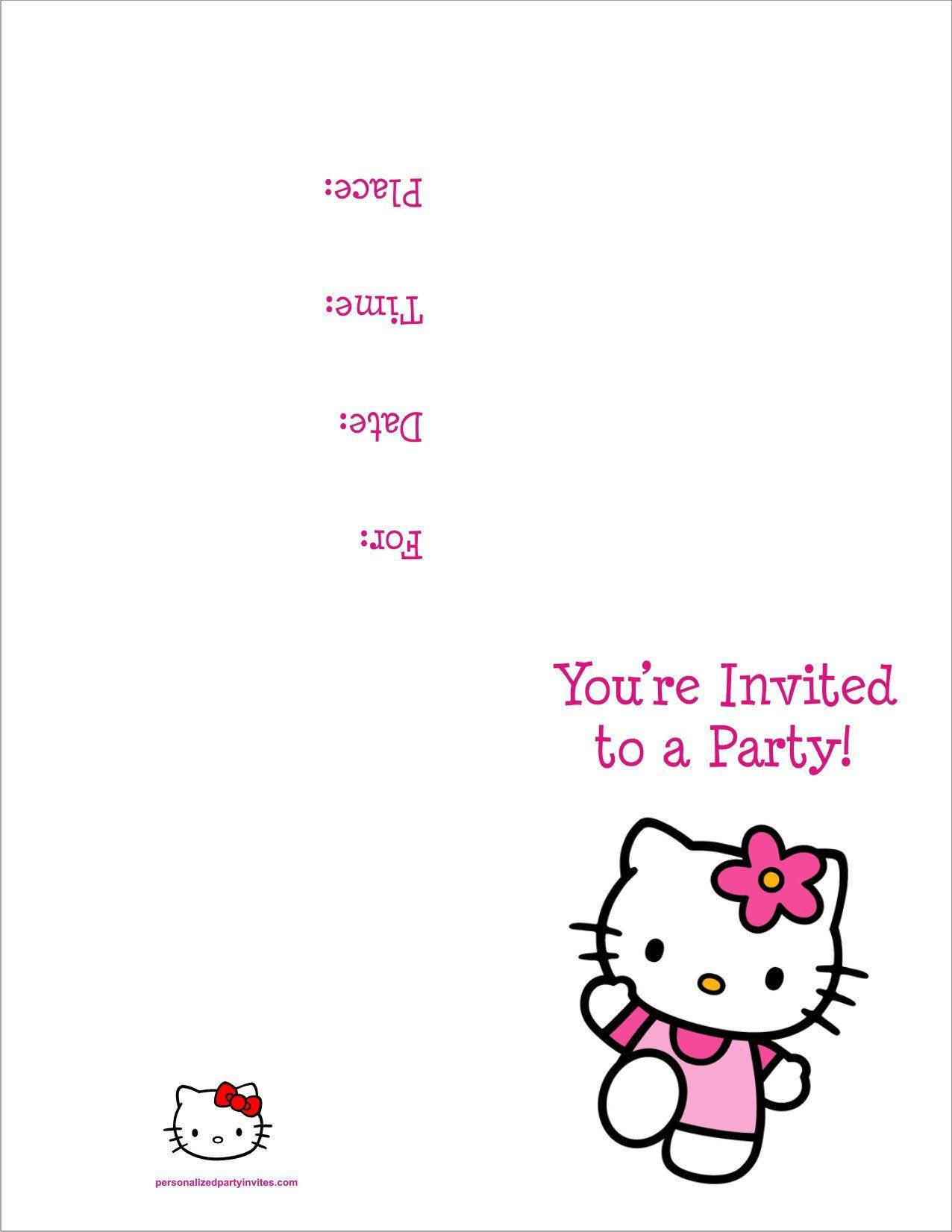 Birthday Invitation Maker Software Free Download Birthday - Birthday invitation software free download