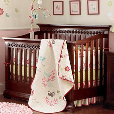 Savanna Morgan 3-pc. Baby Furniture Set - Cherry - jcpenney