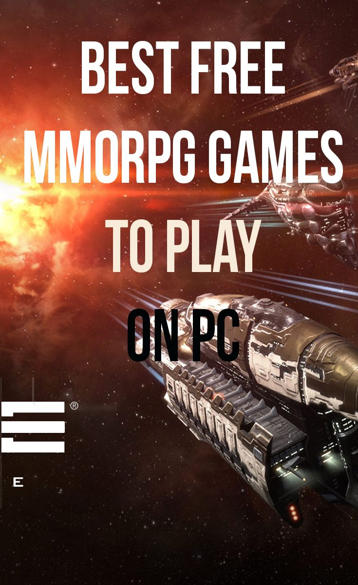 Best Free MMORPG for PC in 2020 Free MMO Games to Play