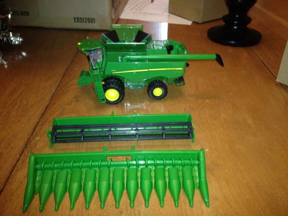 Pin On Toy Tractors