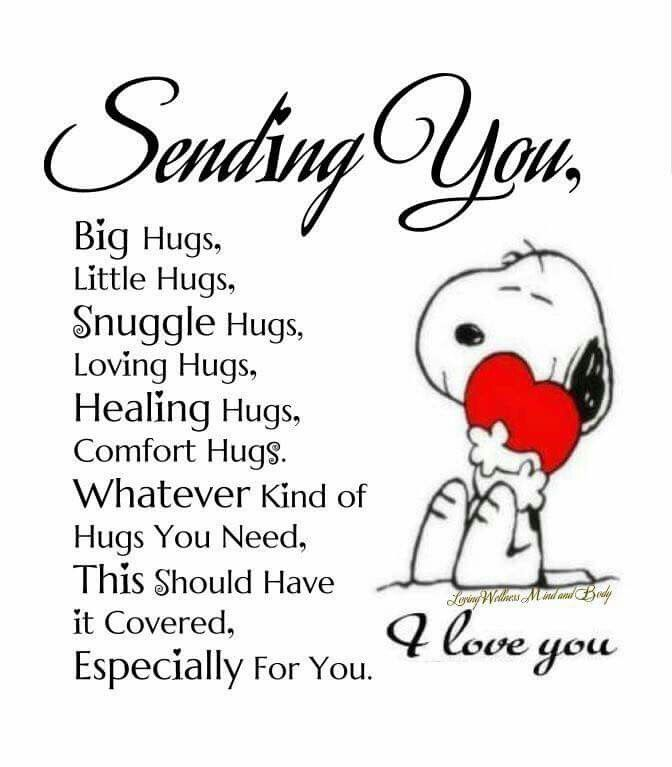 Pin By Oceansmyth On Snoopy Friends Friends Quotes Hug Quotes Good Morning Quotes