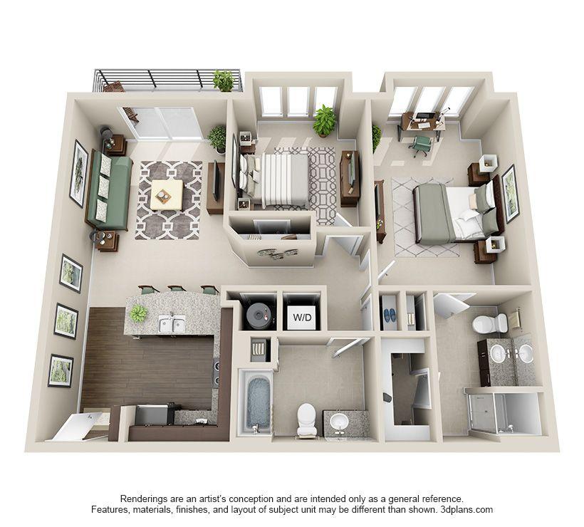 The Grandin Sims House Design Small House Design Plans Home Design Floor Plans