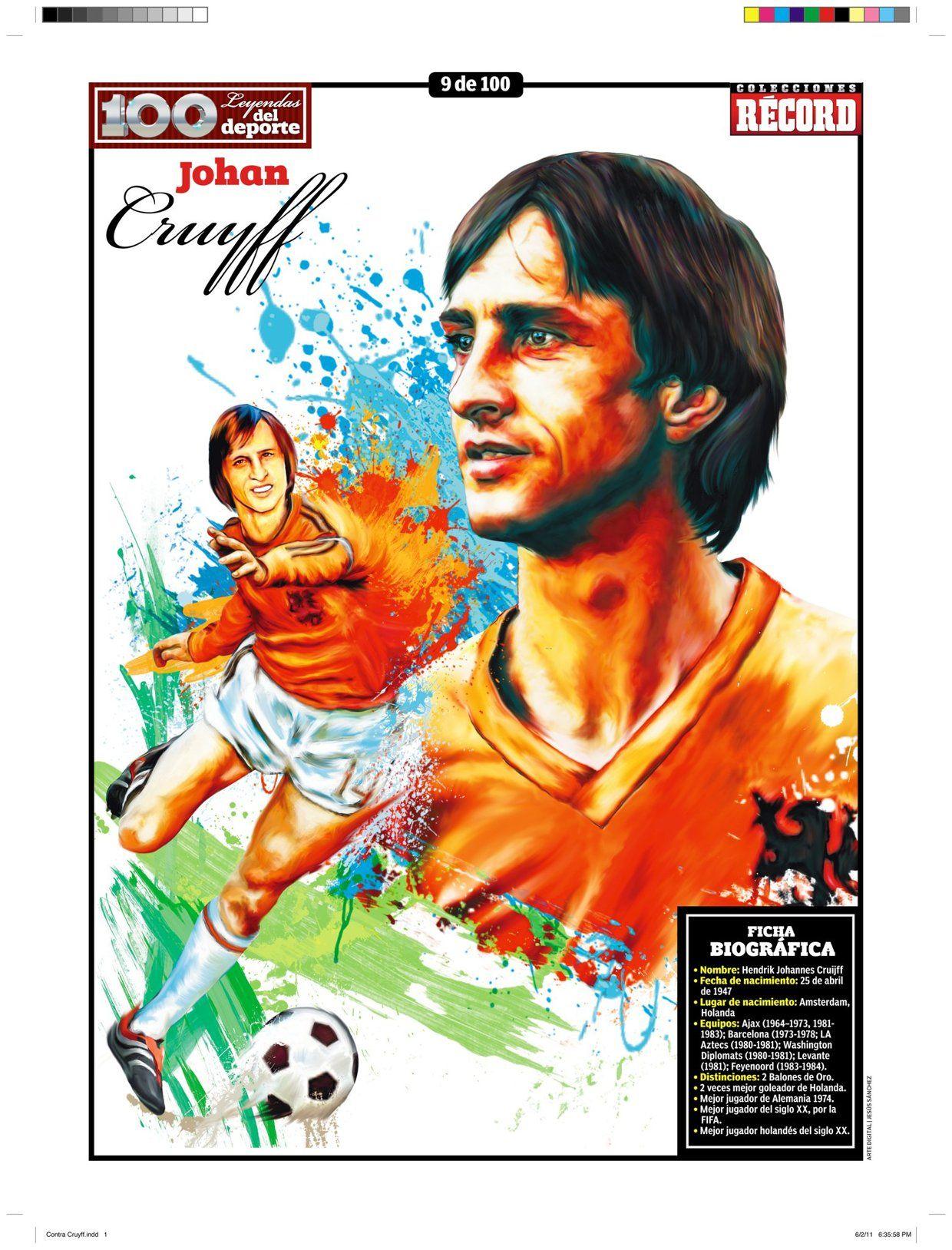 100 Leyendas Del Deporte 100 Sports Legends On Behance Football Lendas Do Futebol Futebol Arte Futebol Pelo Mundo